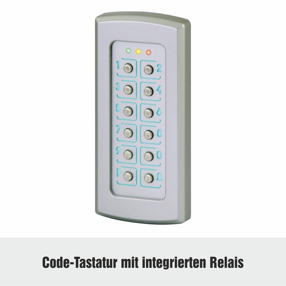 Codetaster Codetastatur