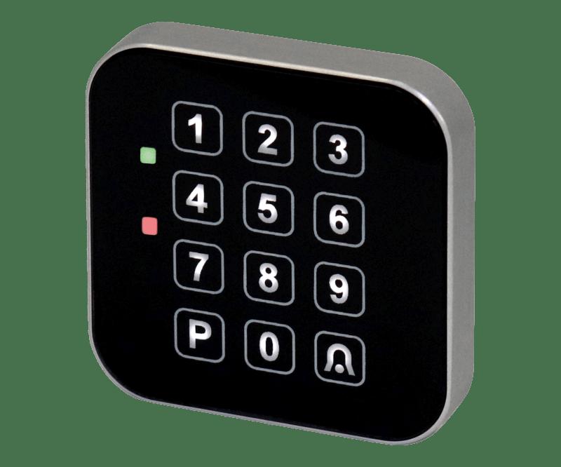 Touch-  Codetaster Codetastatur Codeschloss mit integrierten Relais